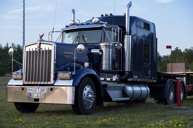 pawn Truck