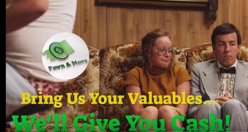 Get Cash on Your Valuable