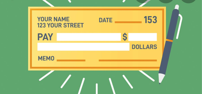 check cashing services
