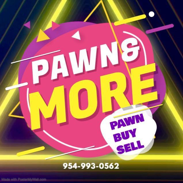 High-End Pawn Shops