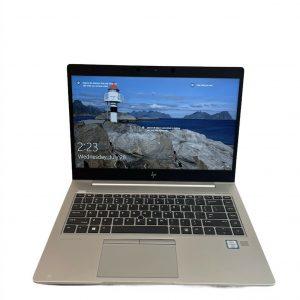 "HP EliteBook 840 G6 14"" Core i7 8665U 1.9GHz 16GB 480GB"